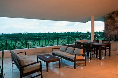 Tremendous 4 Bedroom Condo with Pool in Punta Mita - Image 1 - Punta de Mita - rentals