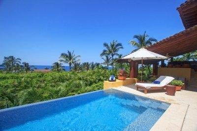 Tranquil 5 Bedroom Villa in Punta Mita - Image 1 - Punta de Mita - rentals
