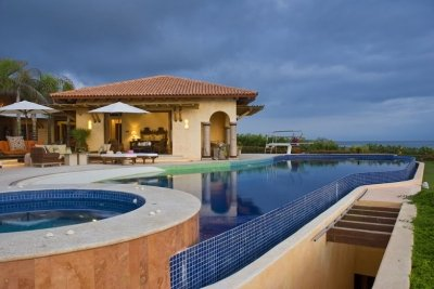 Large 7 Bedroom Estate in Punta Mita - Image 1 - Punta de Mita - rentals