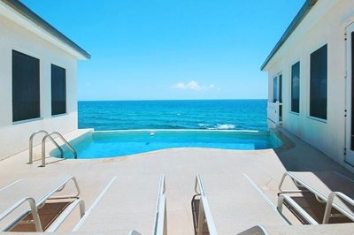 3 Bedroom Cliff Side Villa in Dawn Beach - Image 1 - Oyster Pond - rentals