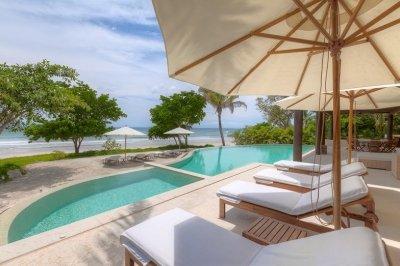 7 Bedroom Estate with View in Punta Mita - Image 1 - Punta de Mita - rentals