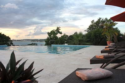 Exceptional 5 Bedroom Villa with Private Pool in Pelican Bay - Image 1 - Cole Bay - rentals
