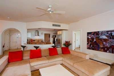 3 Bedroom Ground Floor Apartment in Schooner Bay - Image 1 - Speightstown - rentals