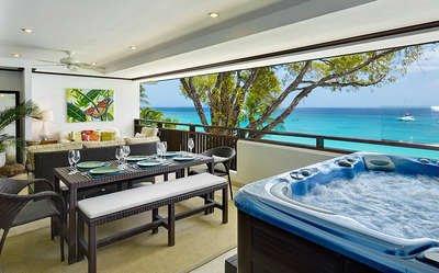 Charming 3 Bedroom Villa in Paynes Bay - Image 1 - Paynes Bay - rentals