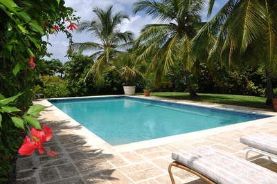 Delightful 4 Bedroom Villa in Sandy Lane - Image 1 - Sandy Lane - rentals