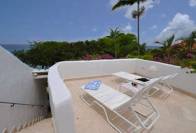 Wonderful 3 Bedroom Villa in St. James - Image 1 - The Garden - rentals