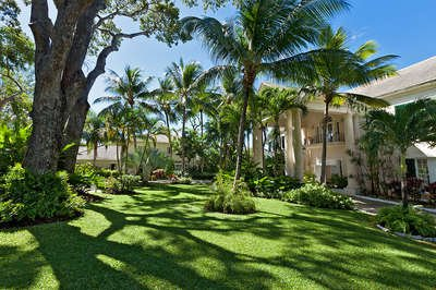 Magnificent 10 Bedroom Villa in St. James - Image 1 - The Garden - rentals