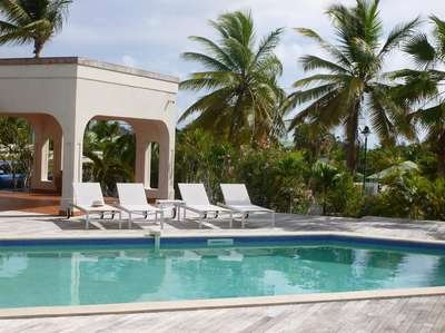 3 Bedroom Villa with Pool in Orient Bay - Image 1 - Orient Bay - rentals