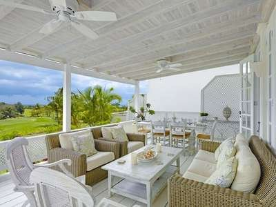 Magnificent 3 Bedroom Villa in Royal Westmoreland - Image 1 - Saint James - rentals