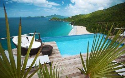 Tremendous 5 Bedroom Villa in Tortola - Image 1 - Tortola - rentals