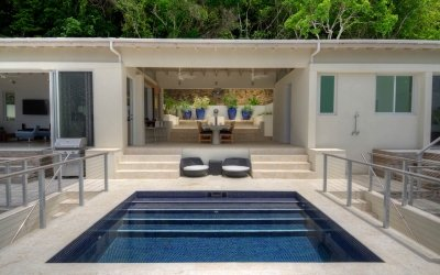 Comfortable 3 Bedroom Villa with Private Pool in Tortola - Image 1 - Tortola - rentals
