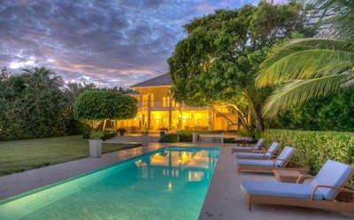 Sensational 5 Bedroom Villa in Punta Cana - Image 1 - Punta Cana - rentals