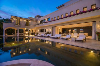 Breathtaking 8 Bedroom Home in Cabo San Lucas - Image 1 - San Jose Del Cabo - rentals