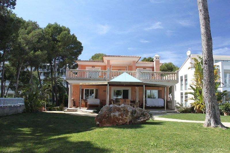 Villa Ran De Mar - Image 1 - Puerto de Alcudia - rentals