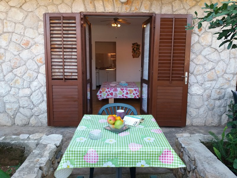 2. - Near beach apartment island Hvar, Croatia - Image 1 - Jelsa - rentals