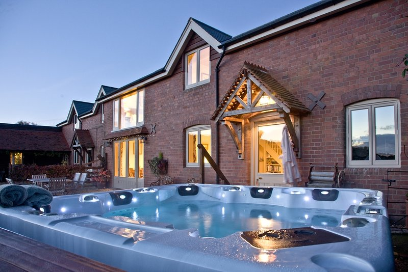 The Coach House, Sherway Farm Holiday Cottages located in Near Exeter, Devon - Image 1 - Exeter - rentals