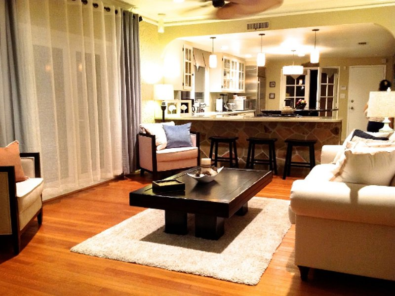 Furnished 3-Bedroom Home at E Ocean Blvd & M St Newport Beach - Image 1 - Newport Beach - rentals