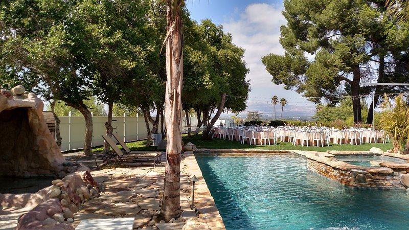 Frank Sinatra/Roger Miller/Clint Walkers Mansion - Image 1 - Los Angeles - rentals