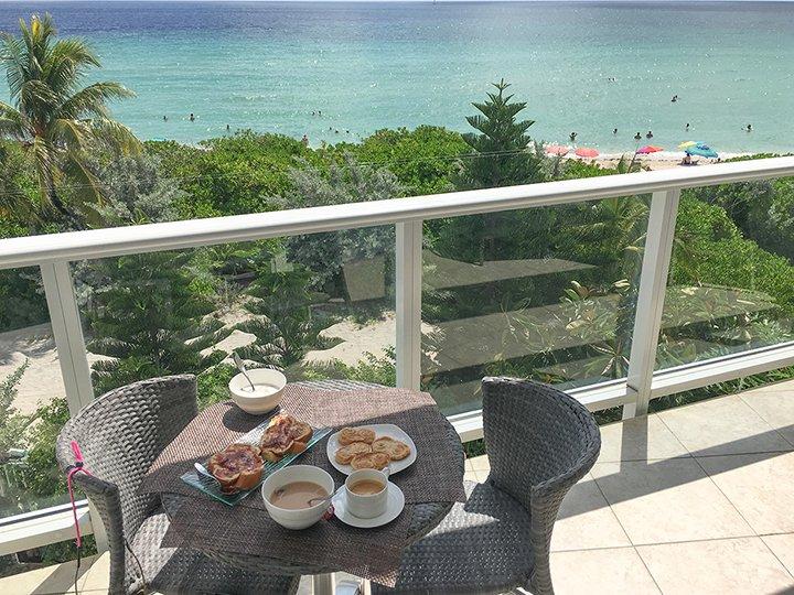 Luxurious Miami Beach Oceanfront suite, sleeps 6 - Image 1 - Miami Beach - rentals
