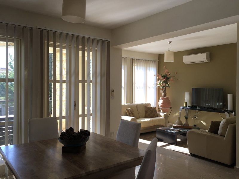 Dionysos Villa - Image 1 - Paphos - rentals