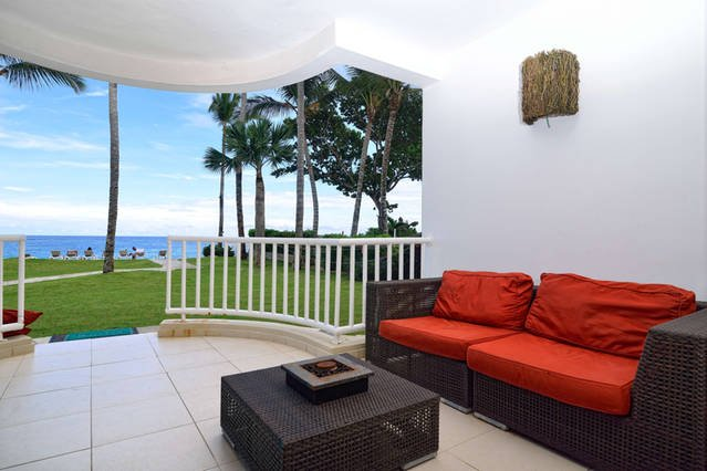 Direct Access with this Full Frontal Condo on WorldClass KiteBeach. HERE is where the Pros practice! - Perfect Kiting condo ONLY 30 steps to beach - Cabarete - rentals