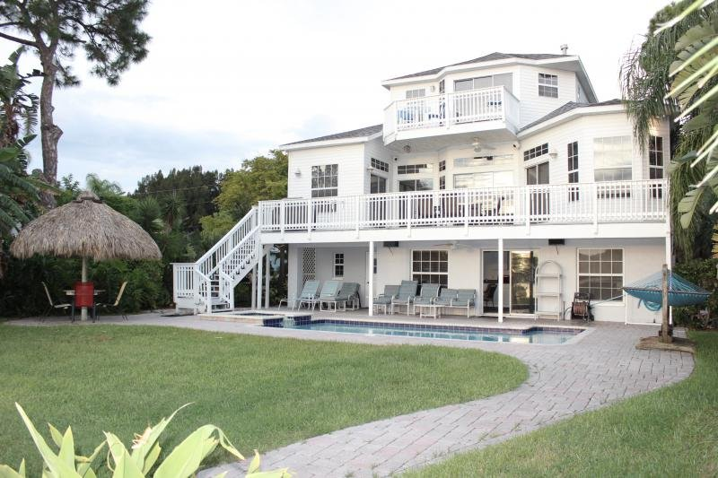 Sutherland - Image 1 - Palm Harbor - rentals