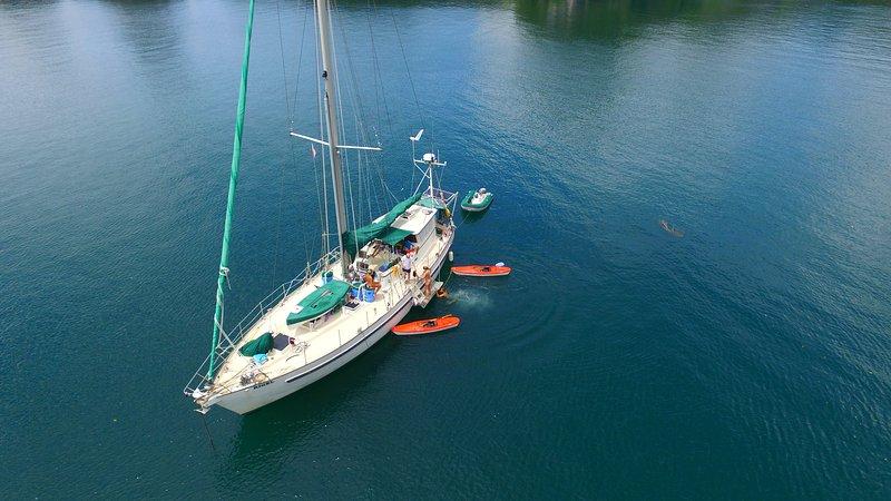 Floating Paradise - PHUKET - Image 1 - Koh Kaew - rentals