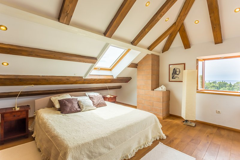 Villa Anica-Deluxe bedroom near Dubrovnik Old Town - Image 1 - Dubrovnik - rentals