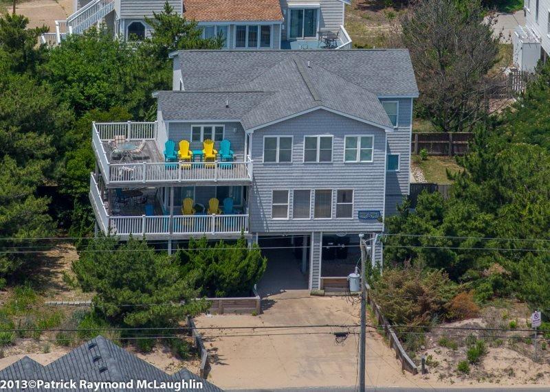 Wildest Dreams II *Semi-Oceanfront* - Image 1 - Virginia Beach - rentals