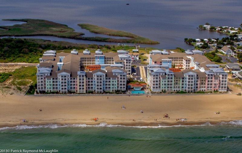Amazing Ocean offering ocean and bay views! *Ocean view* - Image 1 - Virginia Beach - rentals