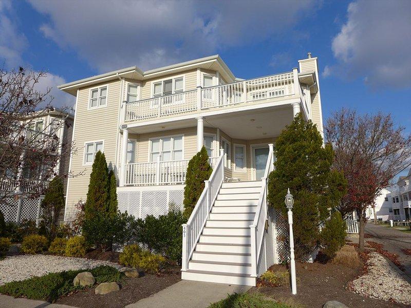 23rd 1st 112298 - Image 1 - Ocean City - rentals