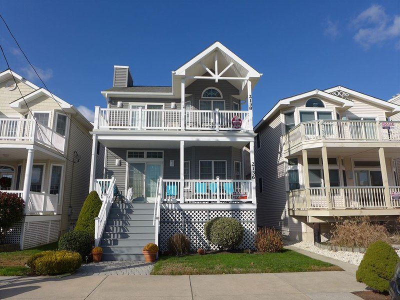 2138 Asbury Avenue 130495 - Image 1 - Ocean City - rentals