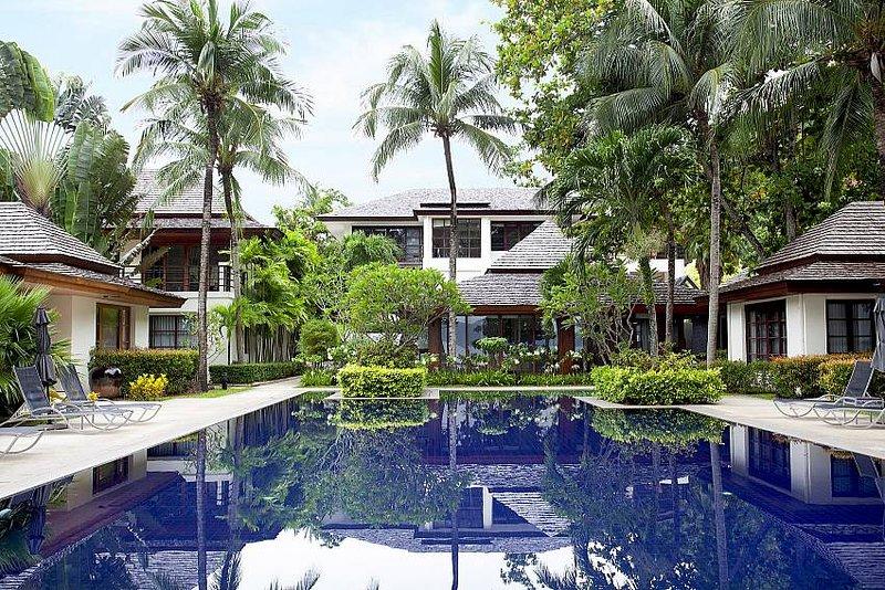 Chai Nam Condo | 2 Bed Beachfront Apartment at Bang Tao Beach Phuket - Image 1 - Thalang - rentals