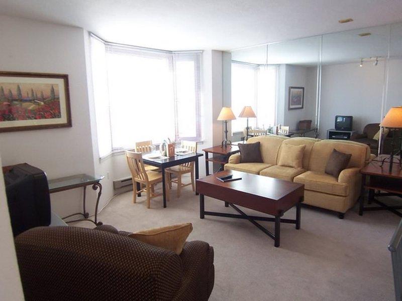 Furnished 2-Bedroom Apartment at Harrison St & Main St San Francisco - Image 1 - San Francisco - rentals