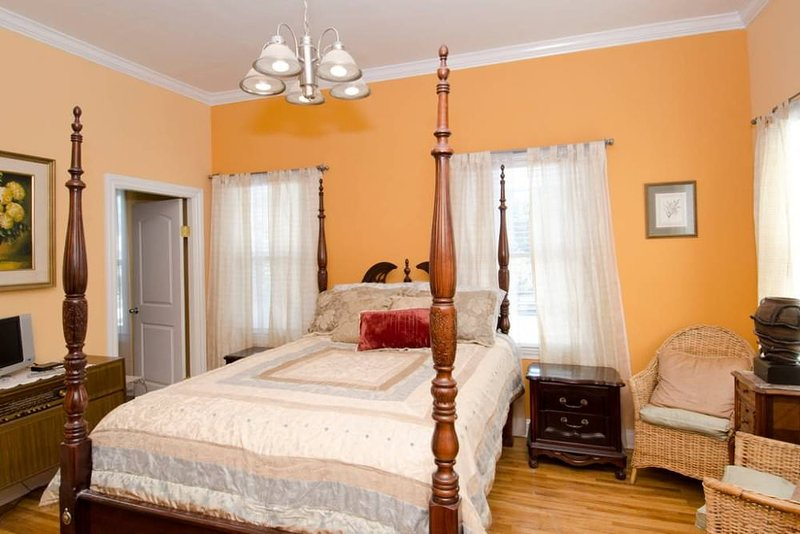 Furnished 4-Bedroom Apartment at S Almaden Ave & Sutter St San Jose - Image 1 - San Jose - rentals