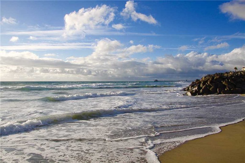 1202 S Pacific #2 - Image 1 - Oceanside - rentals