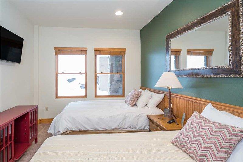 Bear Creek Lodge 203C - Image 1 - Mountain Village - rentals