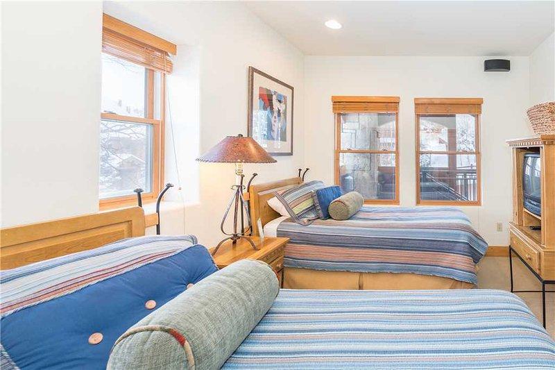 Bear Creek Lodge 212C - Image 1 - Mountain Village - rentals