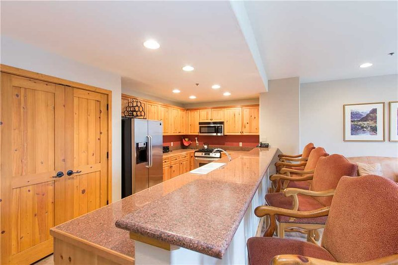 Bear Creek Lodge 305A - Image 1 - Telluride - rentals