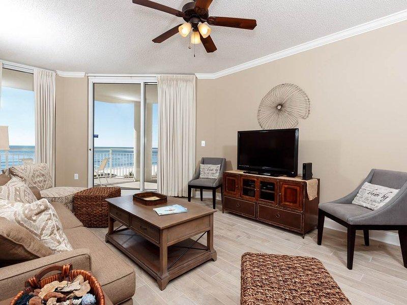Palacio Condominiums 0202 - Image 1 - Perdido Key - rentals