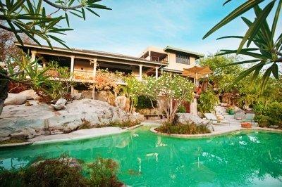 Fantastic 2 Bedroom Villa on Virgin Gorda - Image 1 - Spanish Town - rentals