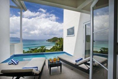 Elegant 3 Bedroom Villa on Brewers Bay - Image 1 - Tortola - rentals