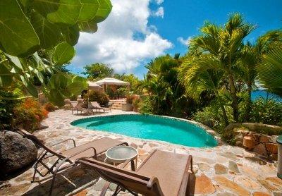 Wonderful 2 Bedroom Villa on Virgin Gorda - Image 1 - Virgin Gorda - rentals