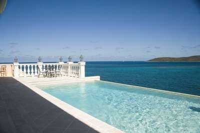 Magnificent 5 Bedroom Villa on St. Croix - Image 1 - Christiansted - rentals