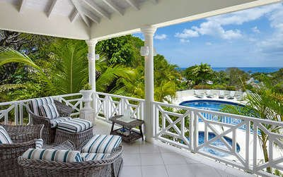 Radiant 6 bedroom in Sandy Lane - Image 1 - Holetown - rentals