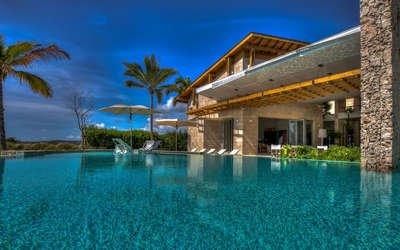 Magnificent 5 Bedroom Villa in Cap Cana - Image 1 - Punta Cana - rentals