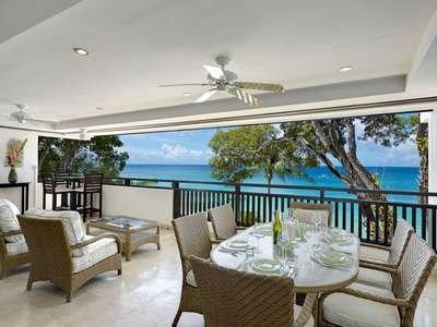 Great 3 Bedroom Villa in Paynes Bay - Image 1 - Holder's Hill - rentals