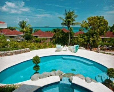 Lovely 3 Bedroom Villa in Mahoe Bay - Image 1 - Virgin Gorda - rentals