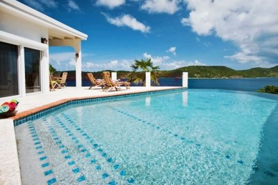 Magnificent 6 Bedroom Villa on St. Thomas - Image 1 - Saint Thomas - rentals
