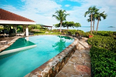 Gorgeous 5 Bedroom Villa on Virgin Gorda - Image 1 - Virgin Gorda - rentals